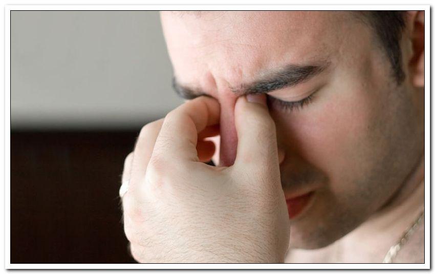 Масло чайного дерева от головной боли