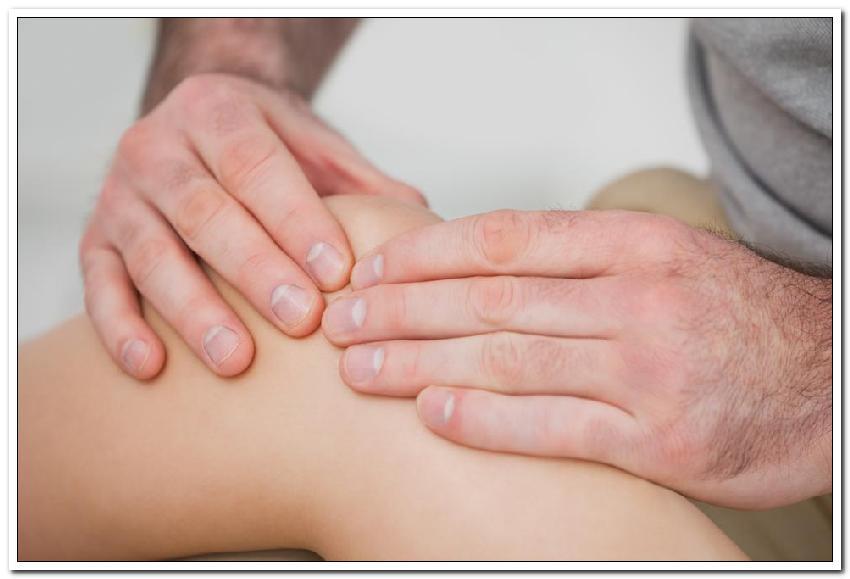 Масло чайного дерева при боли в мышцах и суставах