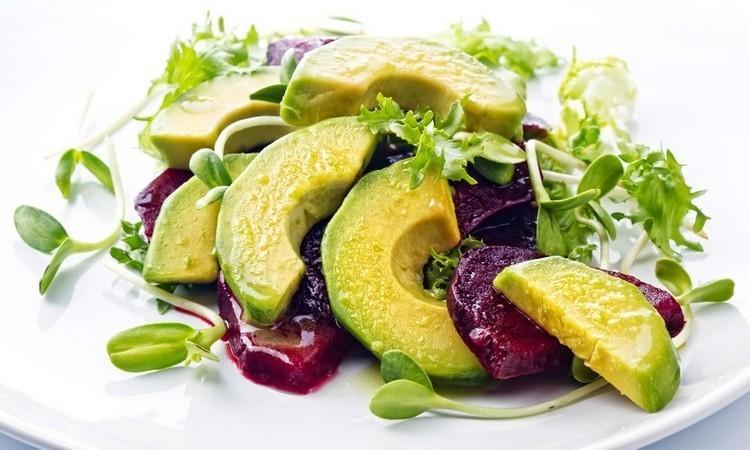 Использование авокадо в кулинарии