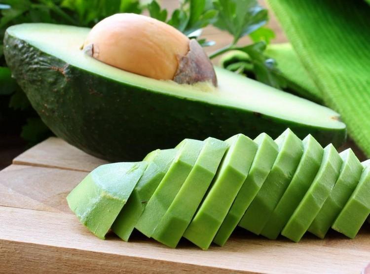 Показания к употреблению авокадо