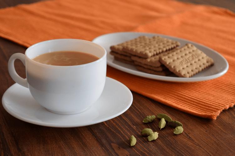 Калорийность и суточная норма кардамона