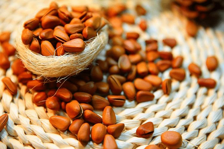 Чем полезен кедровый орех для мужчин