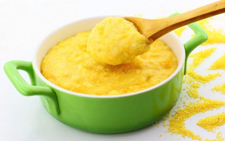 Чем полезна кукурузная каша для организма человека, как ее правильно приготовить