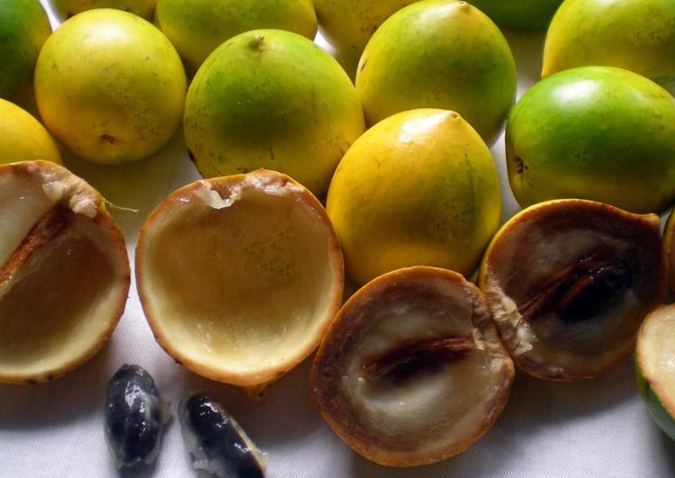 Как употреблять фрукт