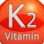 В каких продуктах содержится витамин К2
