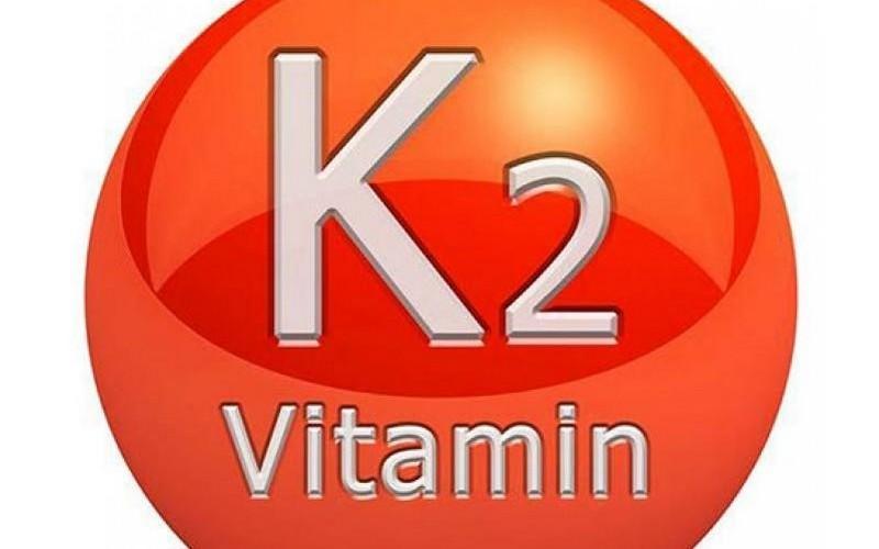 В каких продуктах содержится витамин K2