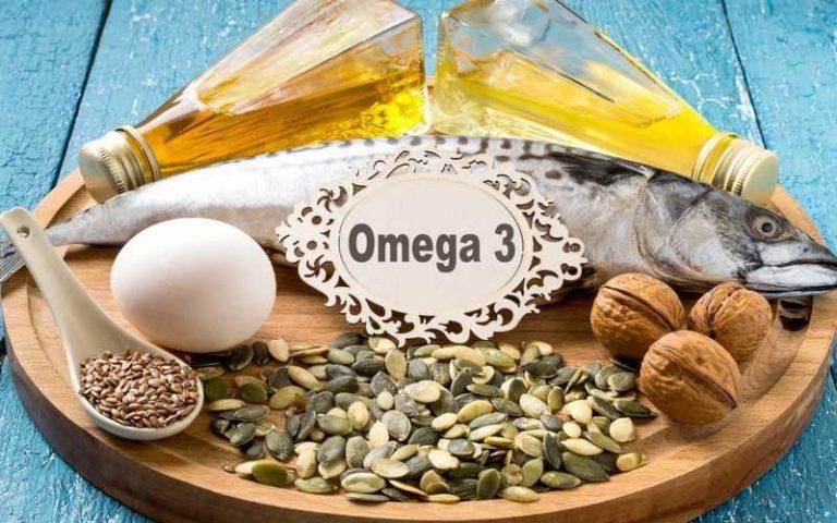 Для чего нужны Омега 3, в каких продуктах содержится, польза и вред