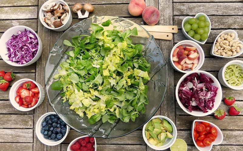 Средиземноморская диета для похудения: меню на неделю и список продуктов