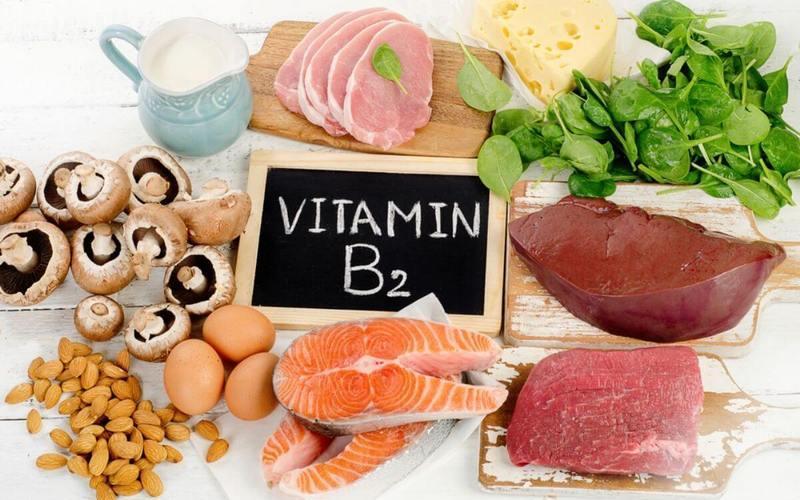 Важен ли Витамин B2 для нашего организма или без него можно обойтись?