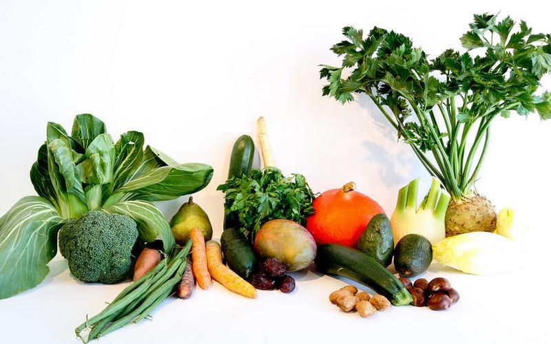Витамин B10 в каких продуктах содержится