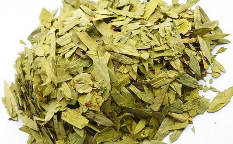 Какие побочные эффекты у травы сенна