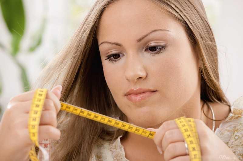 Кускус и похудение