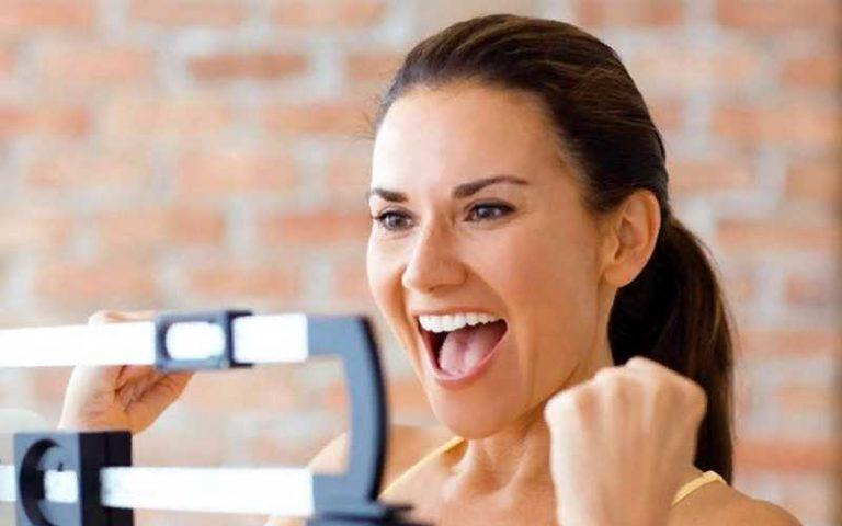 Основные принципы правильного питания для похудения и примерное меню
