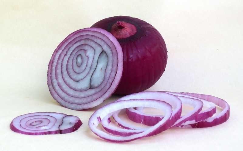 Польза и вред красного лука для здоровья мужчин и женщин