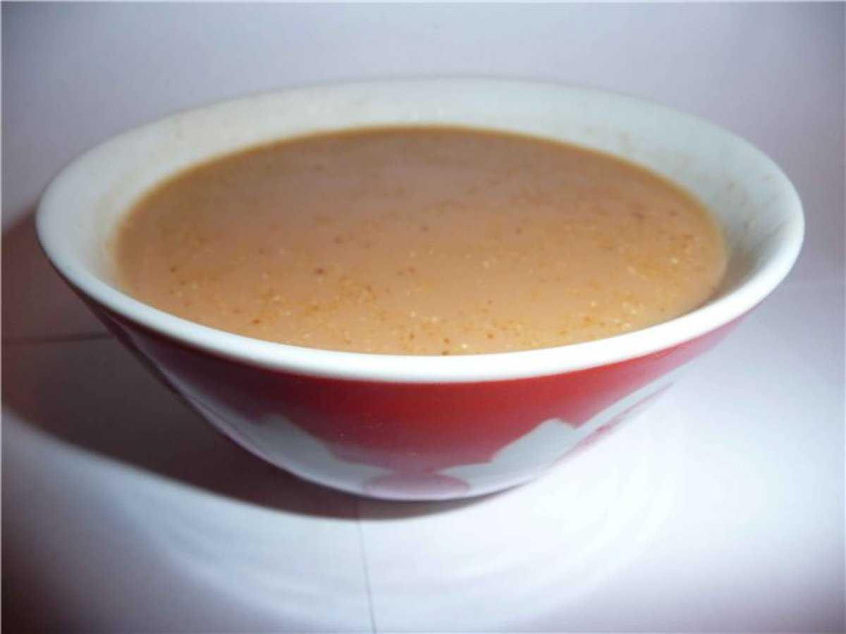 Продукт «Талкан», используемый для приготовления целебных напитков