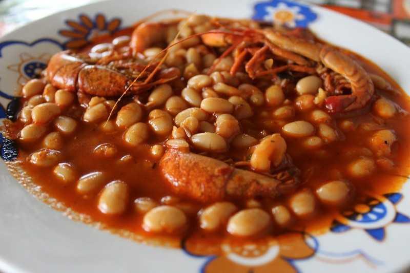 Безлектиновая диета подразумевает отказ от ряда продуктов питания, включая бобовые и зерновые
