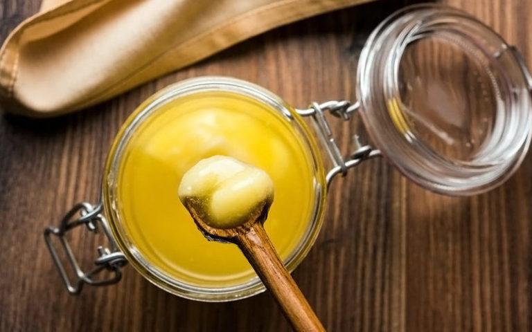 Что это такое масло гхи и как приготовить в домашних условиях
