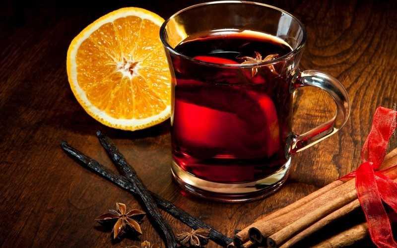 Действие чая с корицей на наш организм