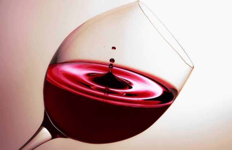 Бокалы для красного вина – виды, форма, размеры, отличия – обзор   фото