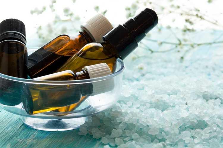 Как правильно выбрать масло для массажа