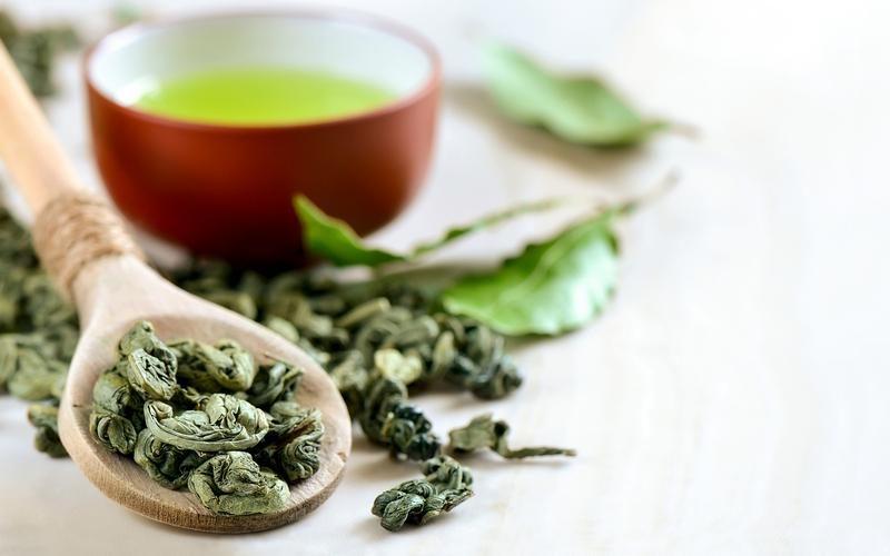 Когда лучше всего пить зеленый чай