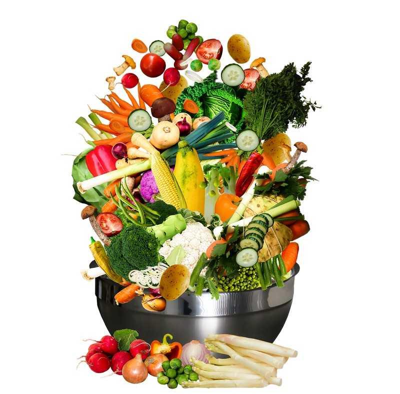 Питание по Монтиньяку таблица продуктов со средним гликемическим индексом
