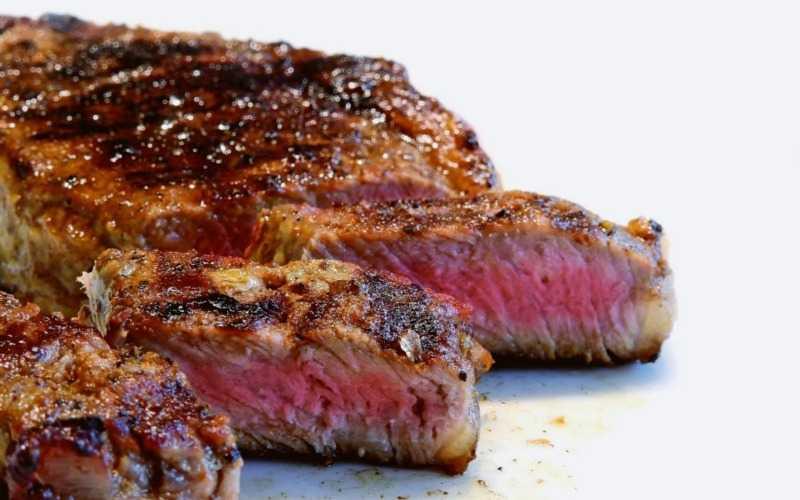 Полезно или вредно красное мясо для здоровья