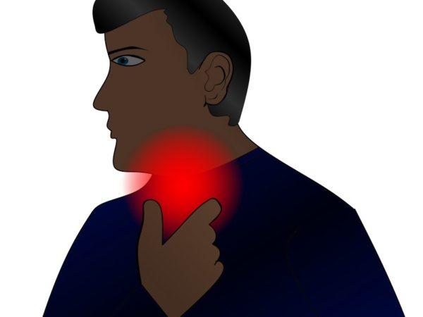 Причины заболевания ангиной и как лечить в домашних условиях