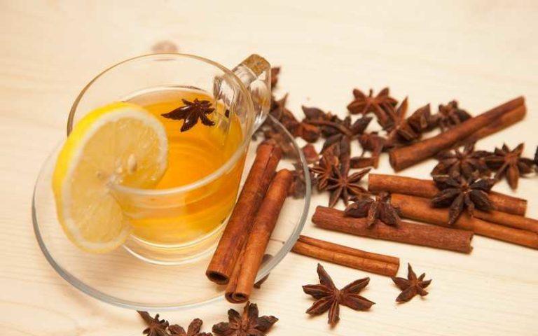 Рецепты чая с корицей, польза и вред, для похудения