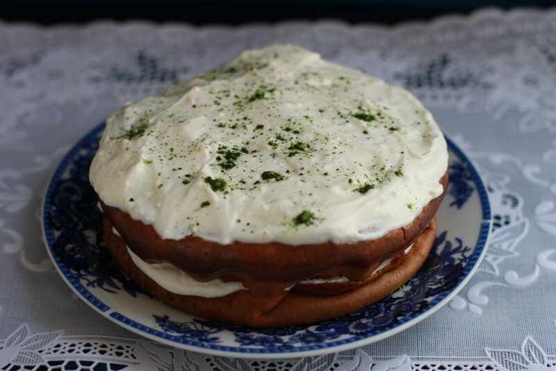 Рецепты пирогов и печенья — и снова диетическая выпечка с минимум калорий!