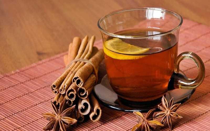 В каких случаях чайс корицей принесет вред