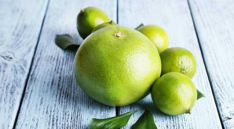 Чем полезен фрукт свити, состав