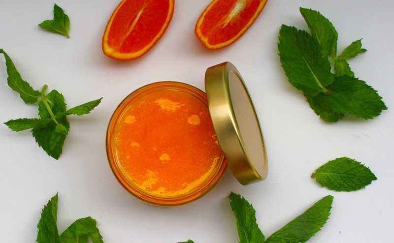 Как применять эфирное масло апельсина
