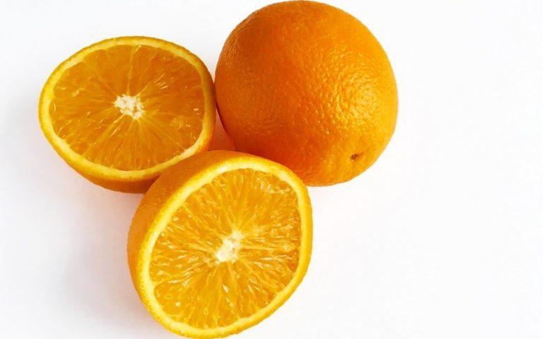 Калорийность апельсина, польза и вред, состав
