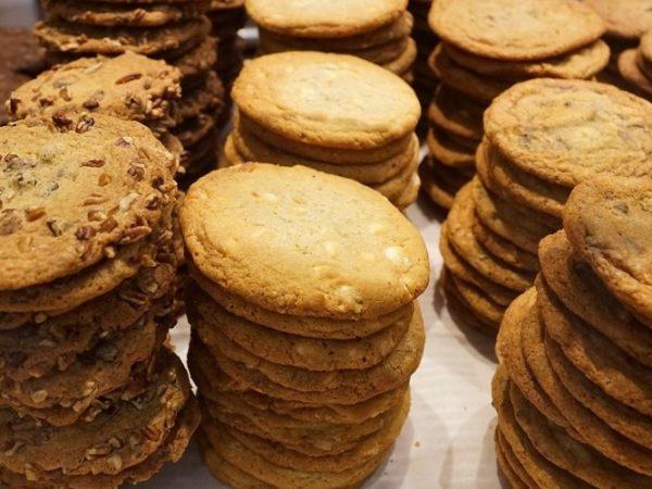 Рецепты диетического овсяного печенья, как приготовить в домашних условиях