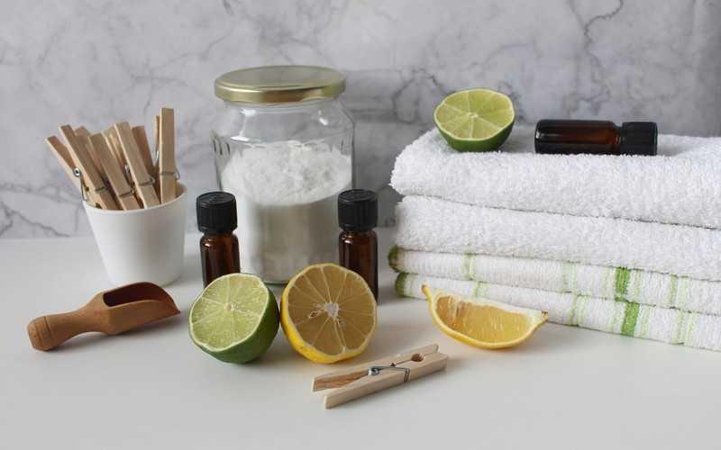 Эфирное масло лимона в косметологии