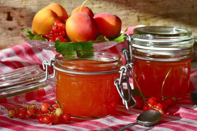 Как приготовить классическое варенье из абрикосов