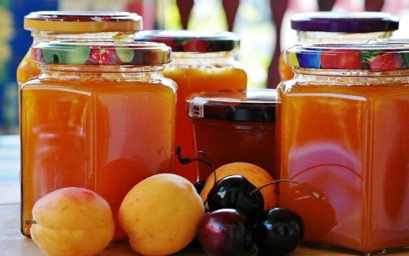 Варенье из абрикосов — рецепт, польза, вред