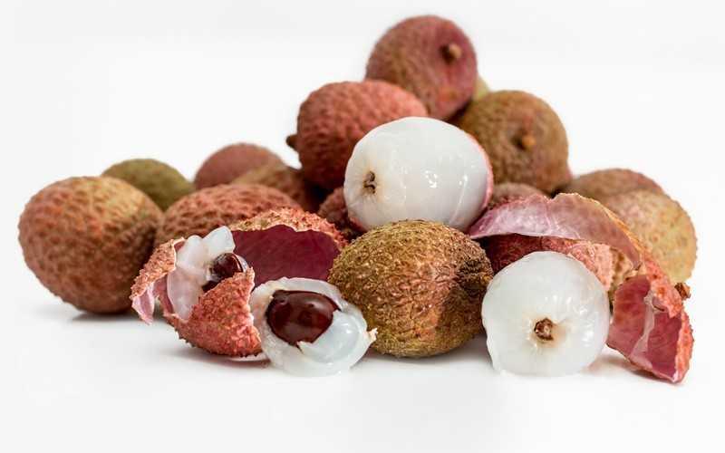 Качественные спелые плоды всегда упругие