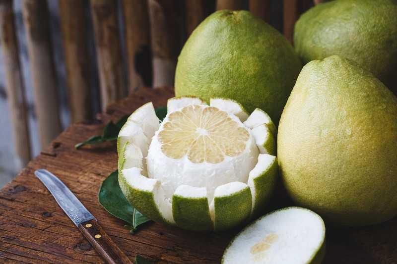 Как правильно употреблять плод