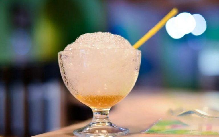 Польза кислородного коктейля, как приготовить в домашних условиях
