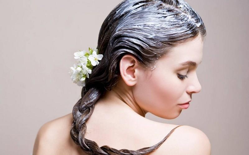 Домашние маски для волос с витаминами для активации роста волос