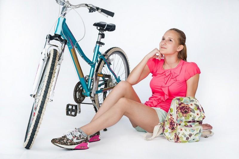 Хорошей альтернативой пробежкам могут стать поездки на велосипеде