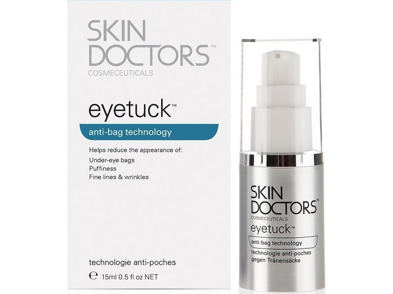Сыворотка Skin Doctors Eyetox против морщин под глазами