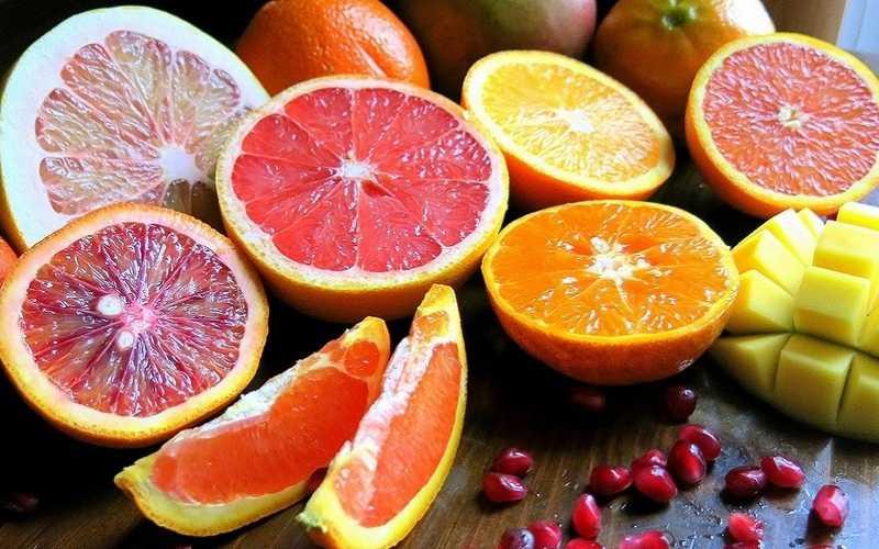 Выработка коллагена и витамин С