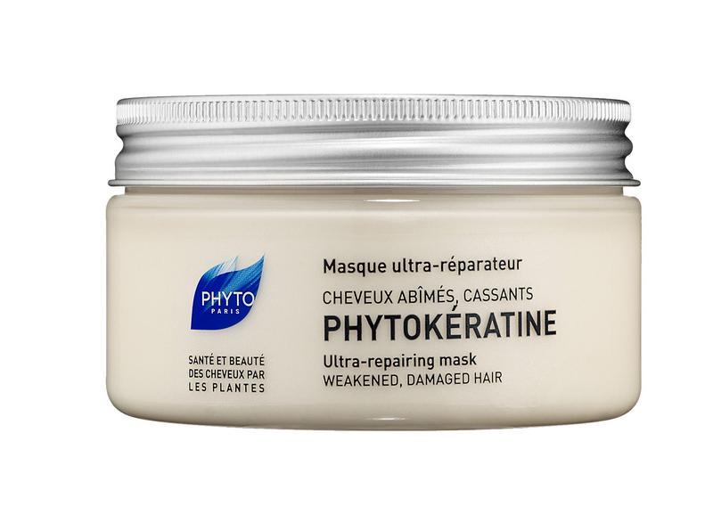 маски для восстановления Phyto