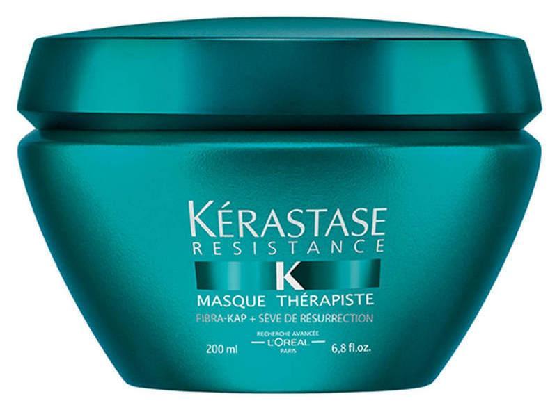 маски для восстановления поврежденных волос Kerastase