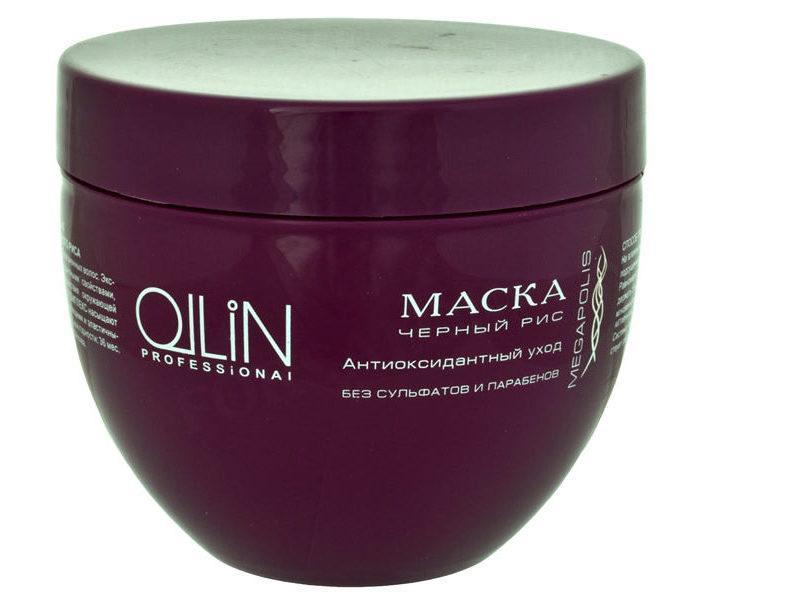 маски для восстановления поврежденных волос Ollin