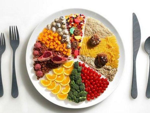 Бесслизистая диета