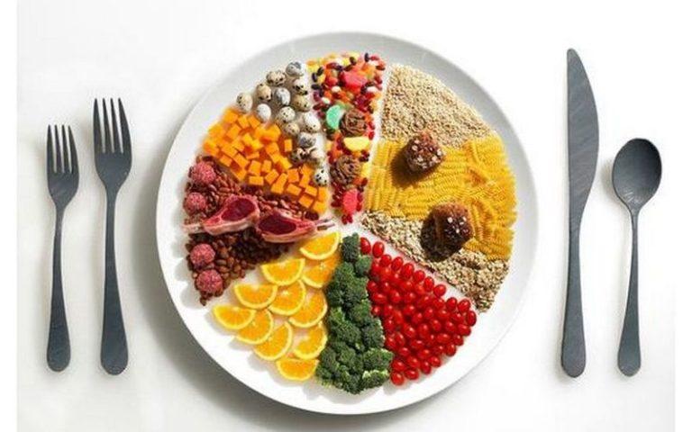 Бесслизистая диета: таблица слизеобразующих продуктов